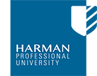 HARMAN Professional University